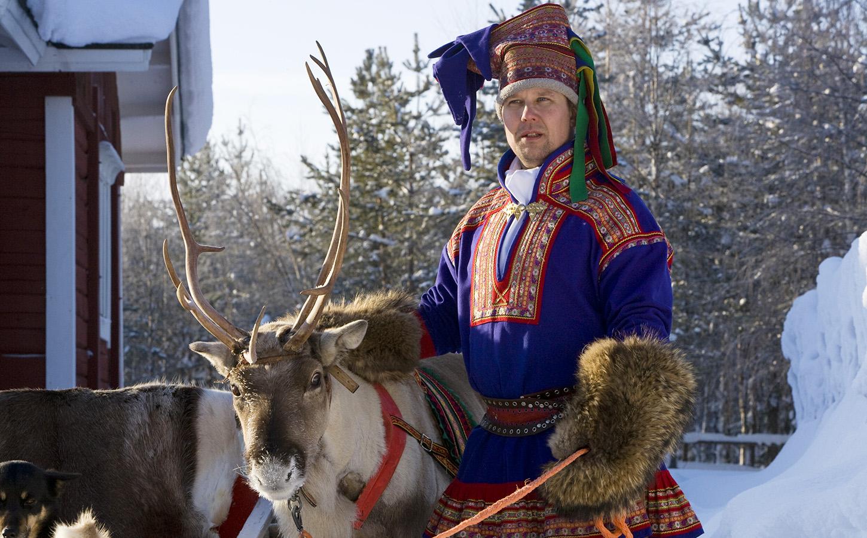 Lappi matkailu - Lapin nähtävyydet ja matkailukohteet | Discovering Finland