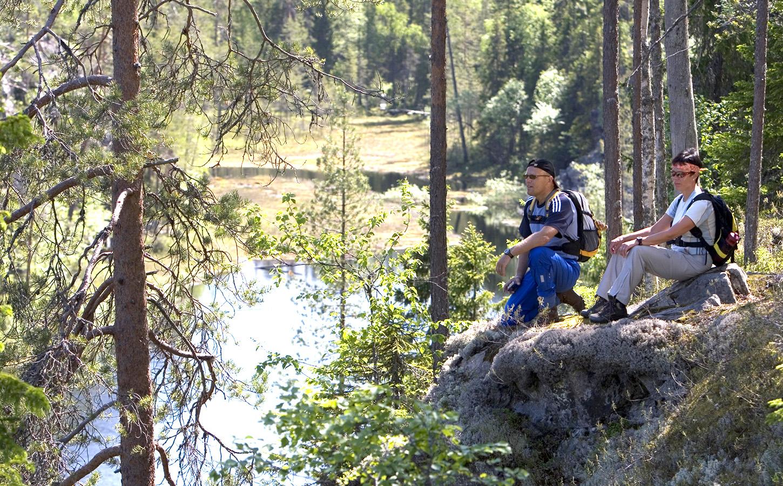 Tourism Kuhmo Kuhmo Travel Guide Discovering Finland