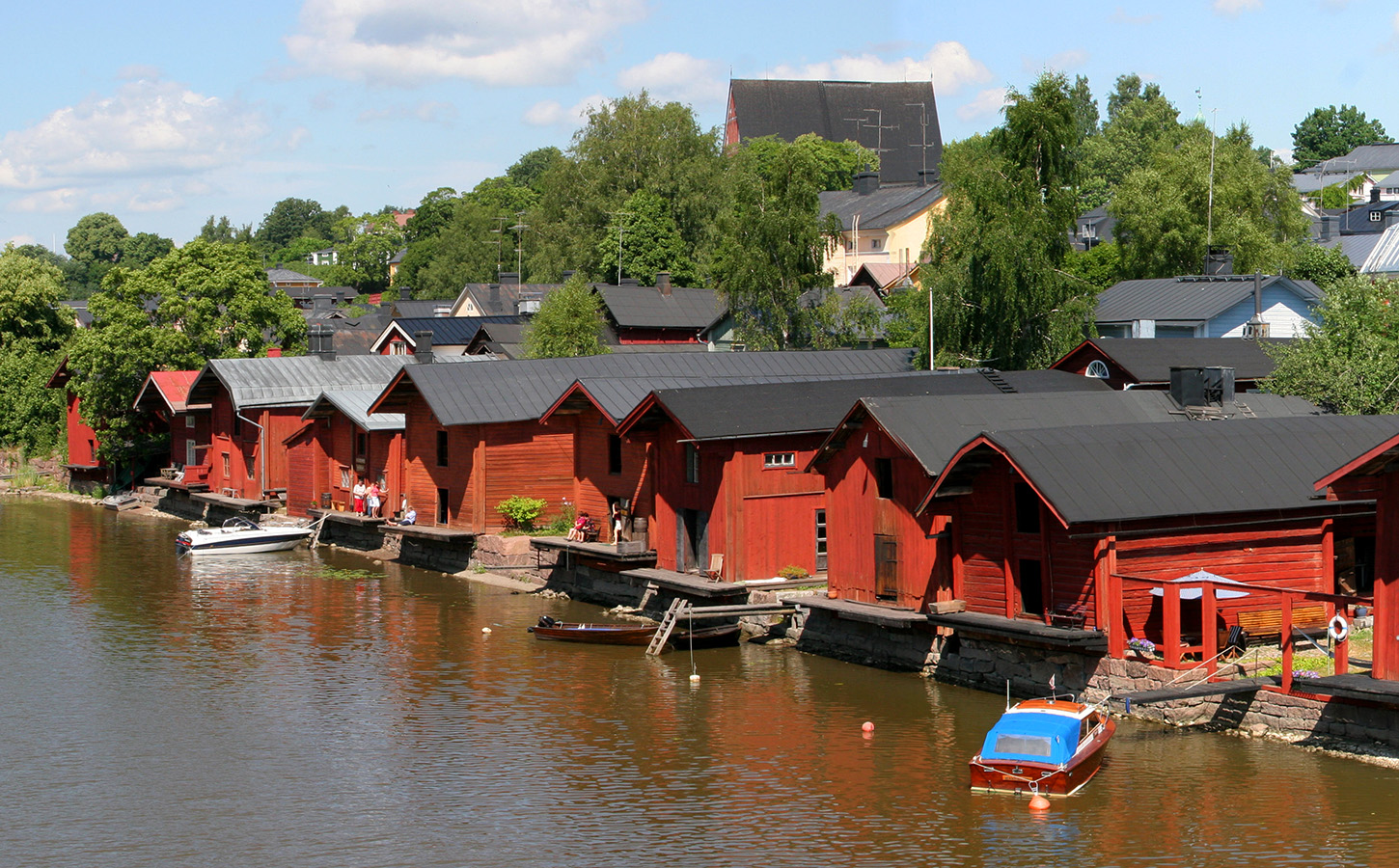 Porvoo Tourism Porvoo Travel Amp Attractions Guide