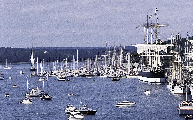 Travel Guide Mariehamn 197 Land Tourism Mariehamn