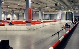 Jyväskylä Karting Center