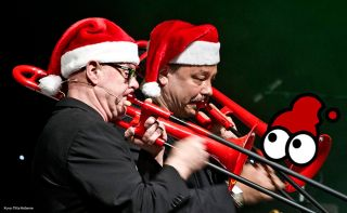 Joulukonsertti Tampere