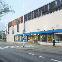 Helsinki Ostoskeskukset