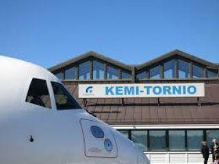 Kemi Tornio Lentoasema