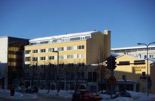 Helsinki Huoneistohotelli
