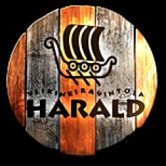 Harald Lahti Menu