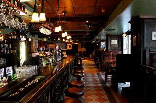 Irish Pub Helsinki