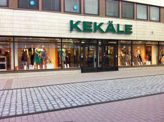 Kekäleen myymälä Ouluun – kotimainen vaatekauppa aloittaa keskustassa ensi syksynä