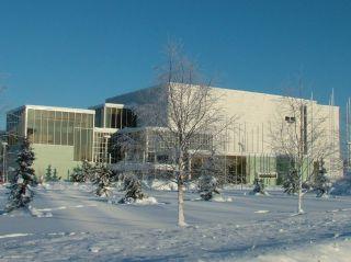Tulkoon Joulu - Joulukonsertti Kuusamo - Discovering Finland