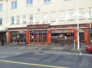Public Corner Helsinki