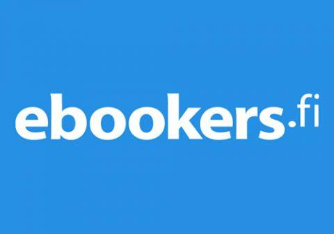 Halvat lennot ebookers