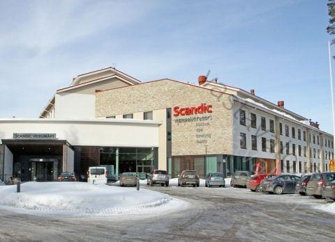 Scandic Vierumäki