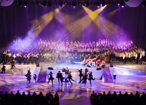 Joulukonsertti Turku