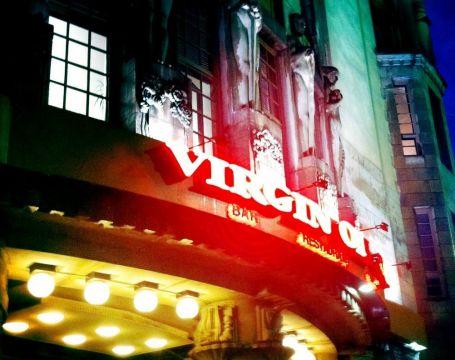 Virgin Oil Helsinki