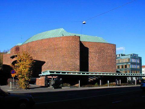 Kulttuuritalo Helsinki