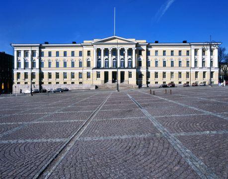 Helsingin Kylpylät