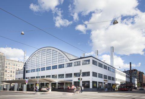 Ham Helsinki Art Museum