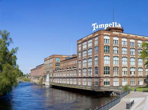 Vapriikki Tampere
