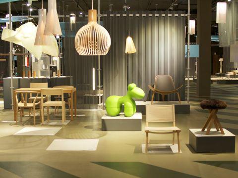 Helsinki Design Shop Zürich Discovering Finland