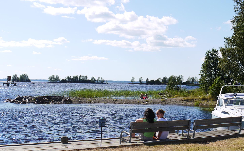 Joensuu Tampere
