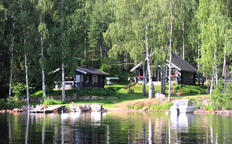 Majoitus Kankaanpää