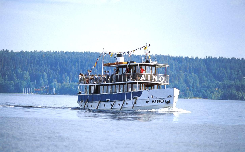 Lahti-Jyväskylä