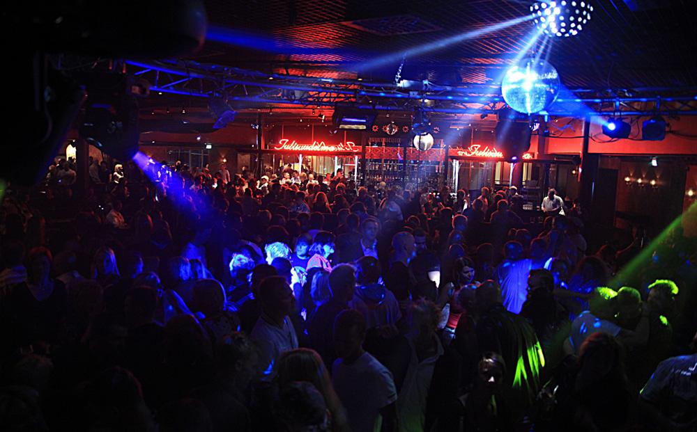 ночные клубы турку