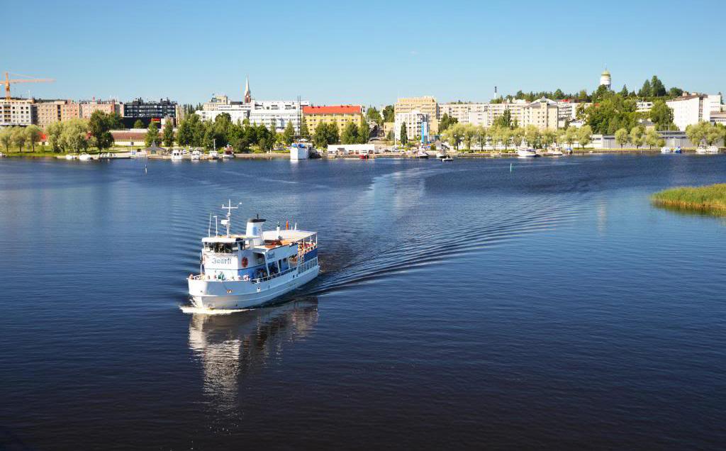 Lahti Mikkeli