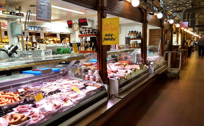 Supermarket Iisalmi