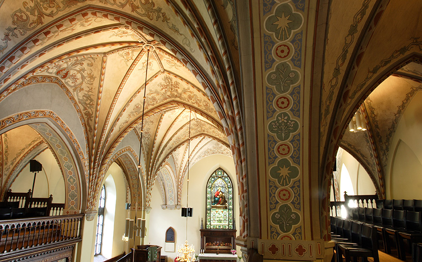 church-vantaa