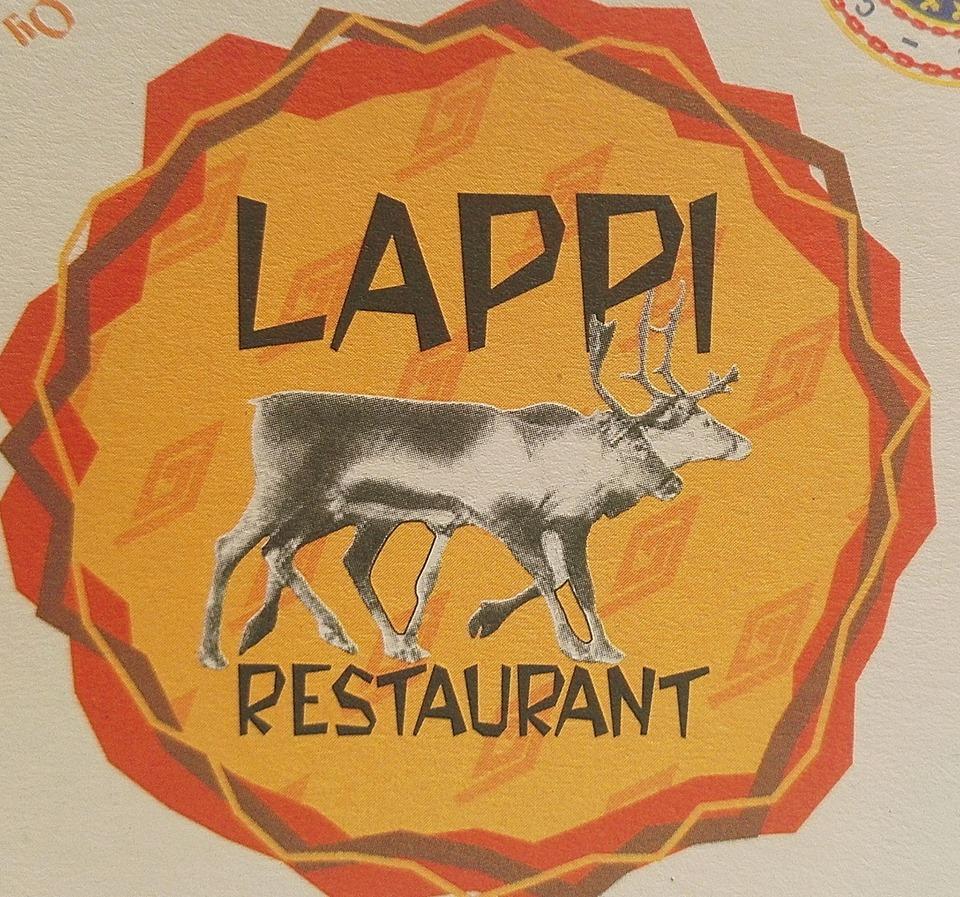 Lappi Restaurant Helsinki