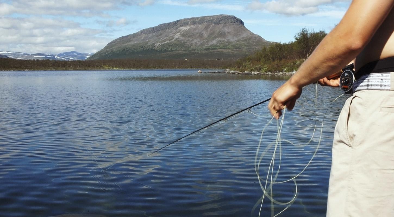 Where to fish