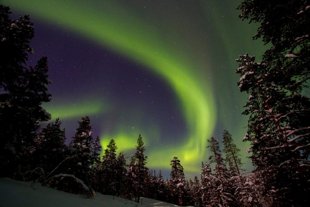 Lapland Safaris Arctic Excursions