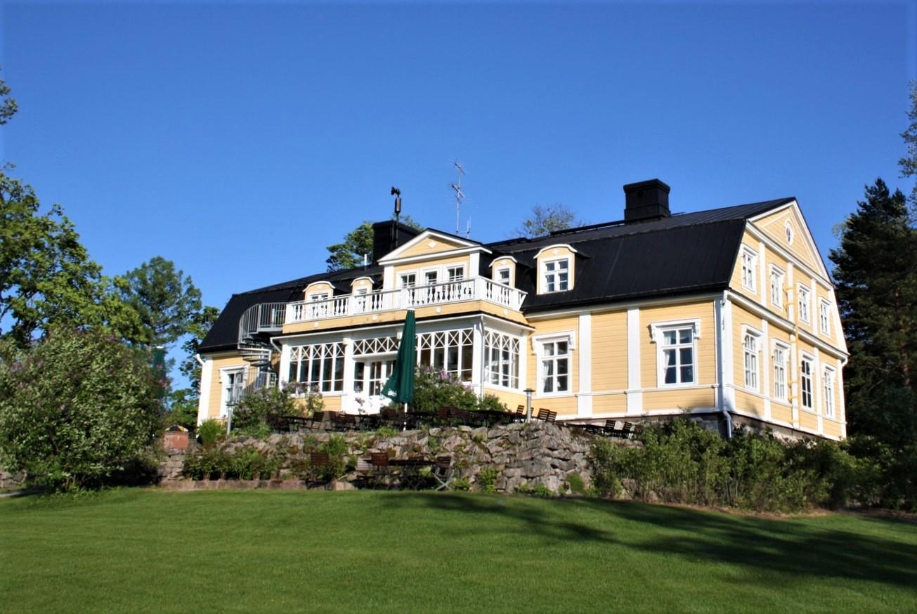 Bodom Manor Espoo