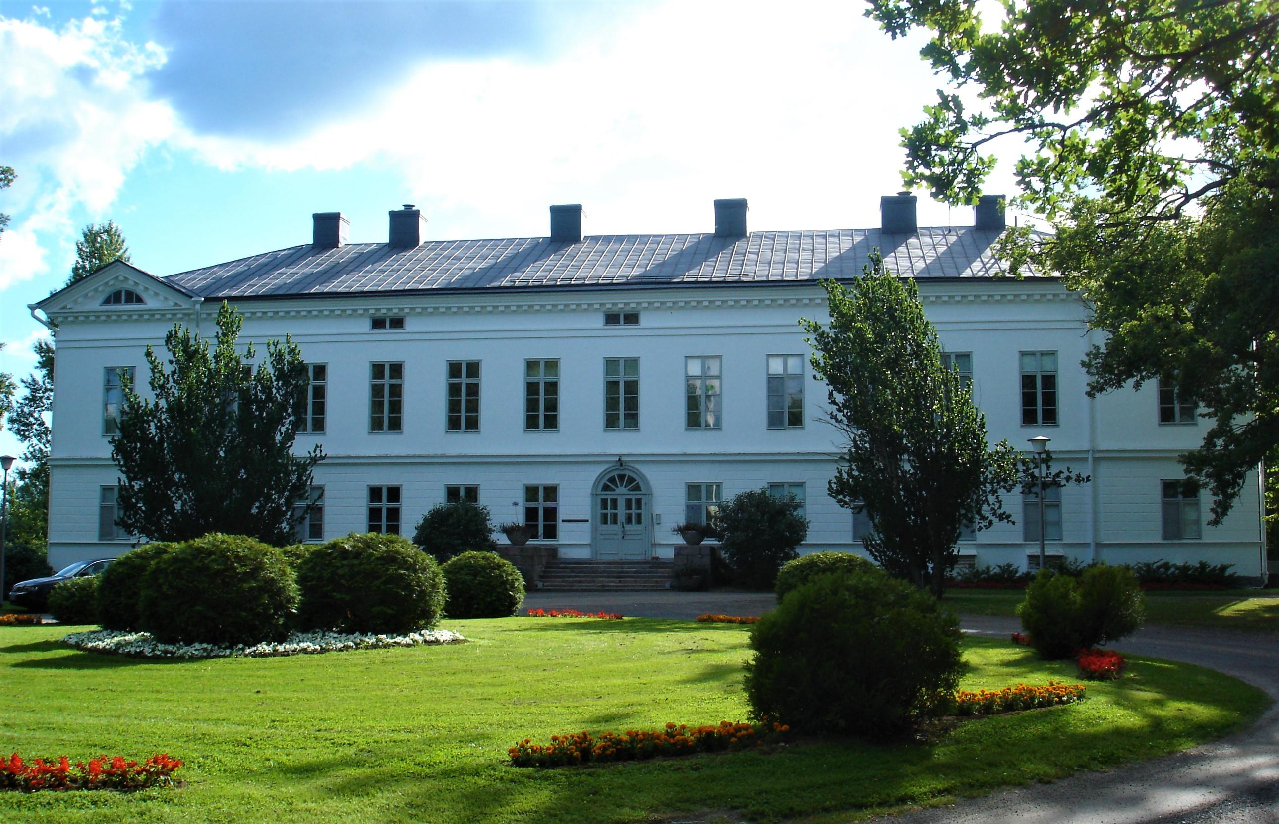 Jokioinen Manor