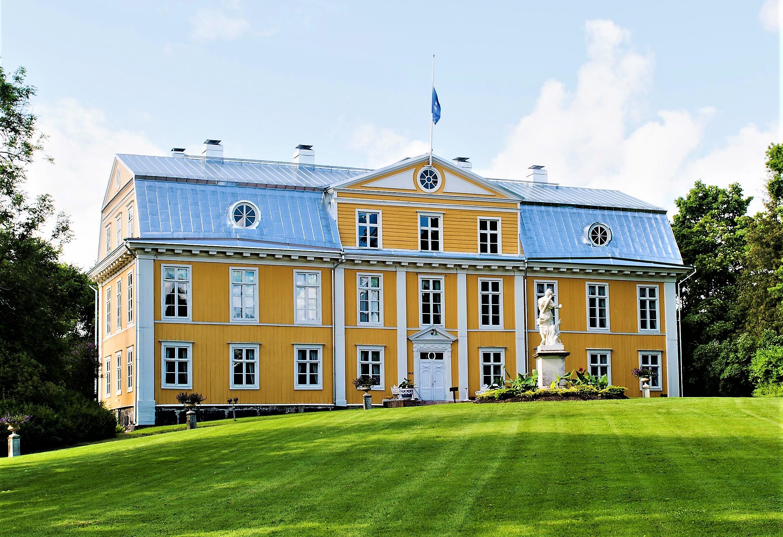 Mustion linna / Tilaaja: Visit Finland / Raija Lehtonen