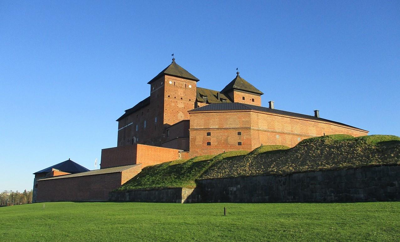 Häme Castle - Hämeenlinna