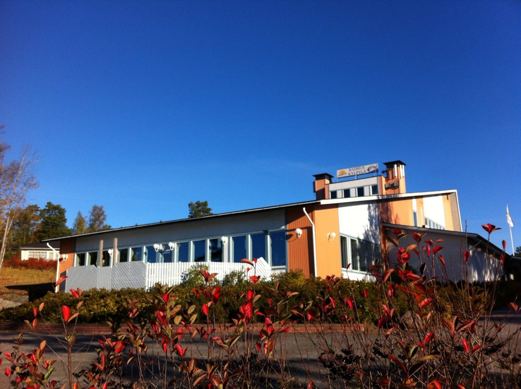 Kasn S Hotel Spa Kemi Nsaari Discovering Finland