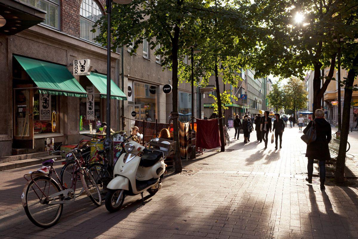 Design District Helsinki Helsinki - Discovering Finland | 1200 x 800 jpeg 275kB