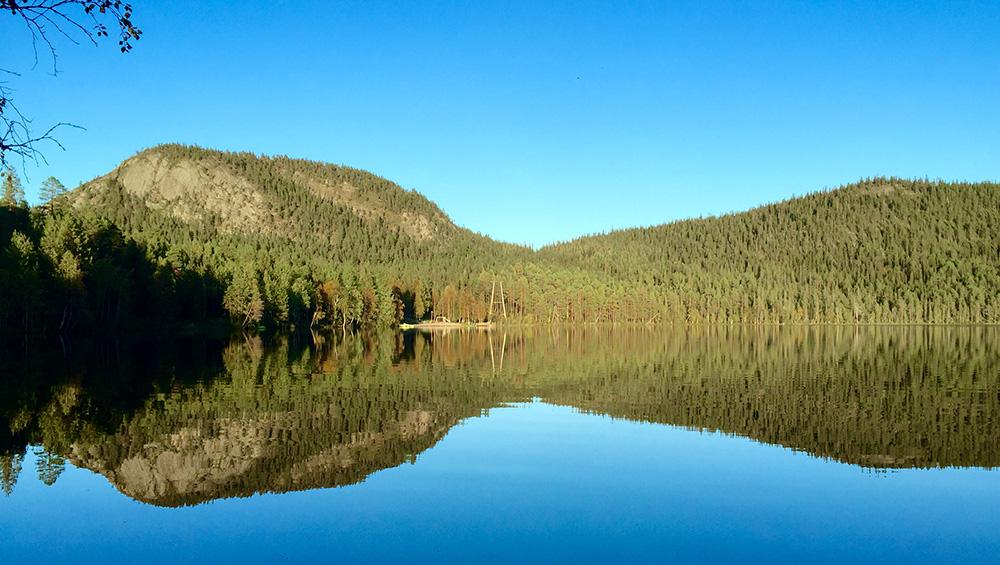 Oulanka National Park