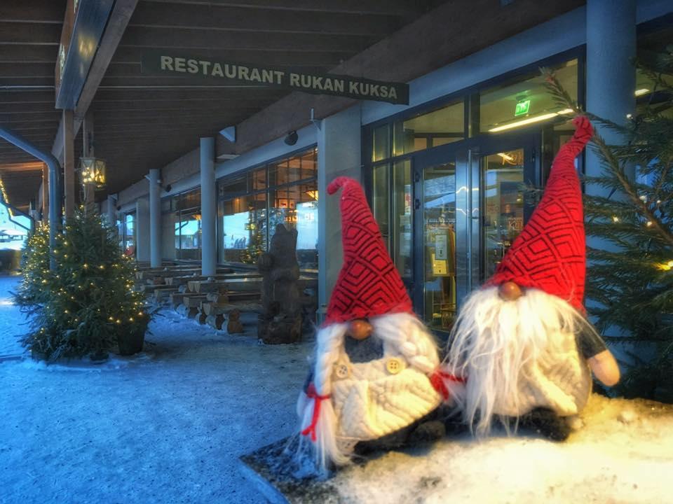 Rukan Kuksa Restaurant