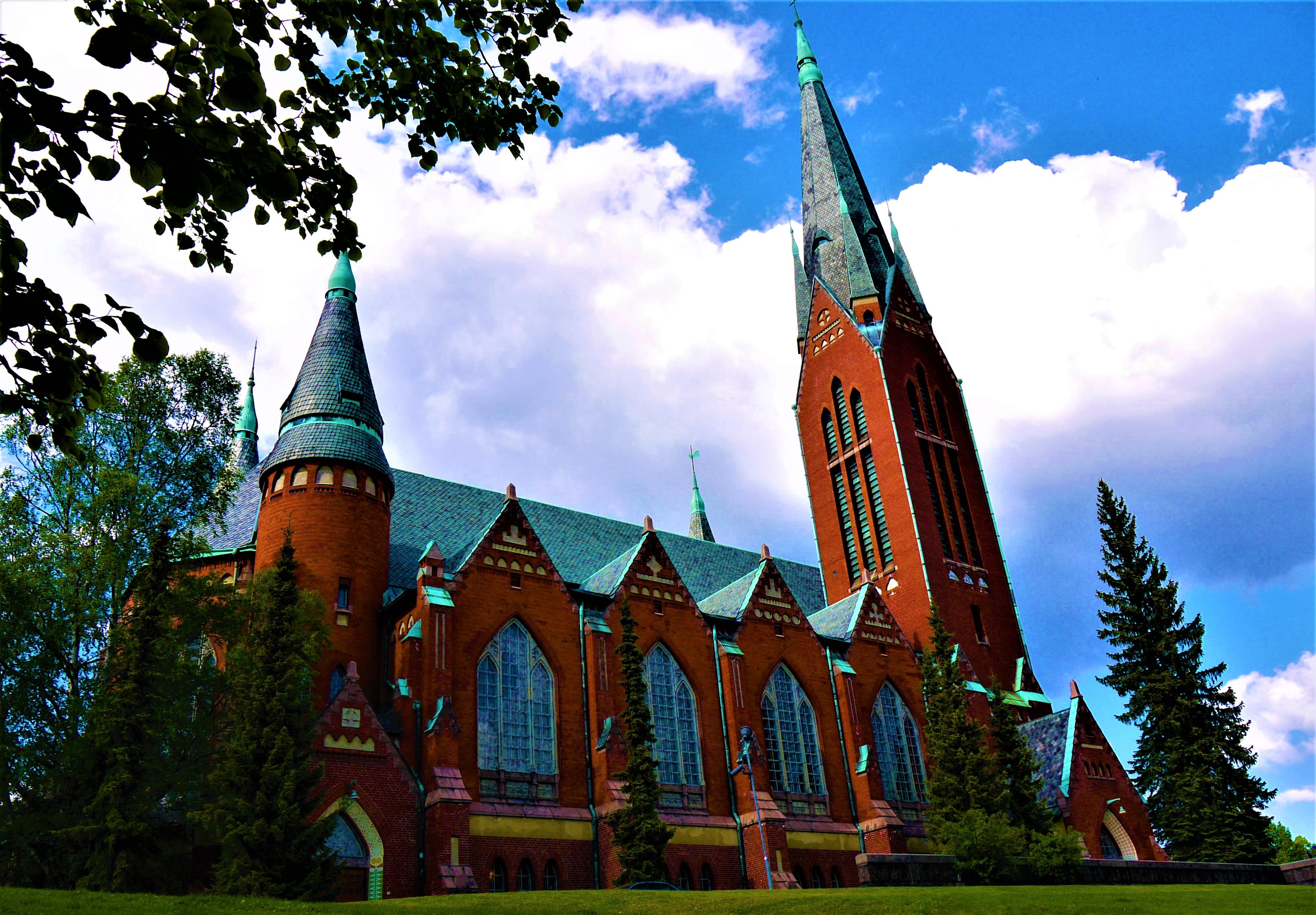 Michael's Church Turku
