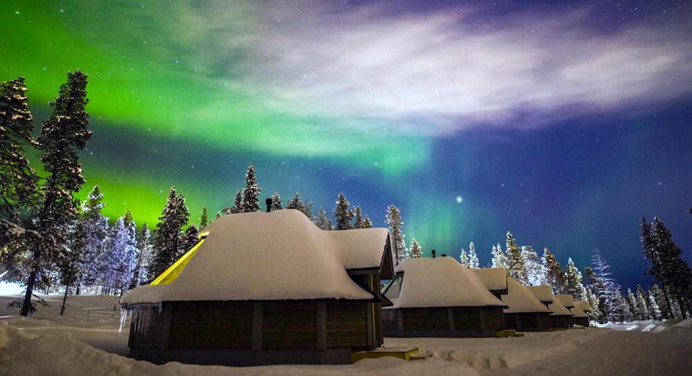 Hotels Yellowknife Canada