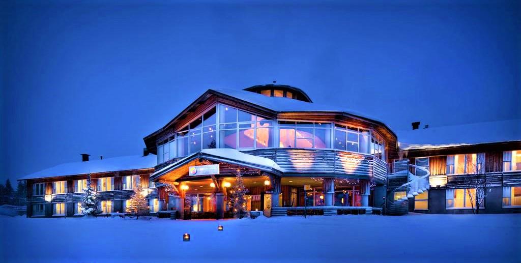 Lapland Hotels Helsinki