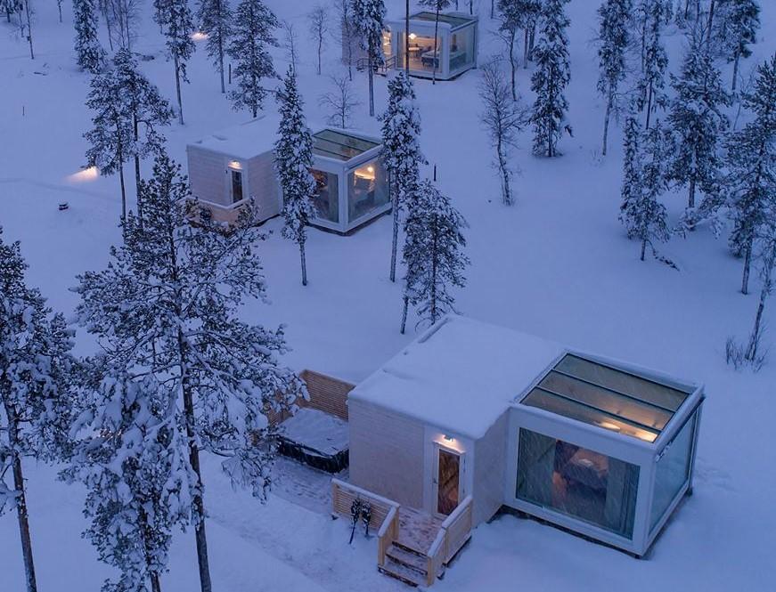 Northern Lights Ranch