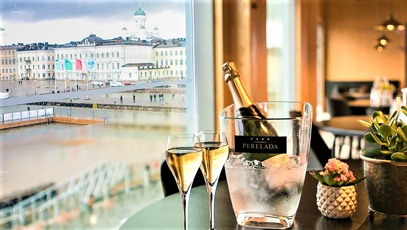 Helsinki Brunch Guide | Neighbour Bistro