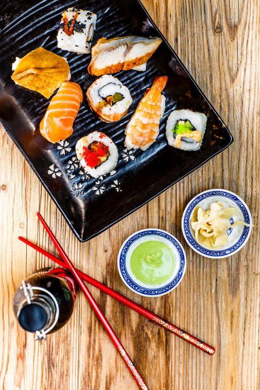 Aasialainen Ravintola Helsinki