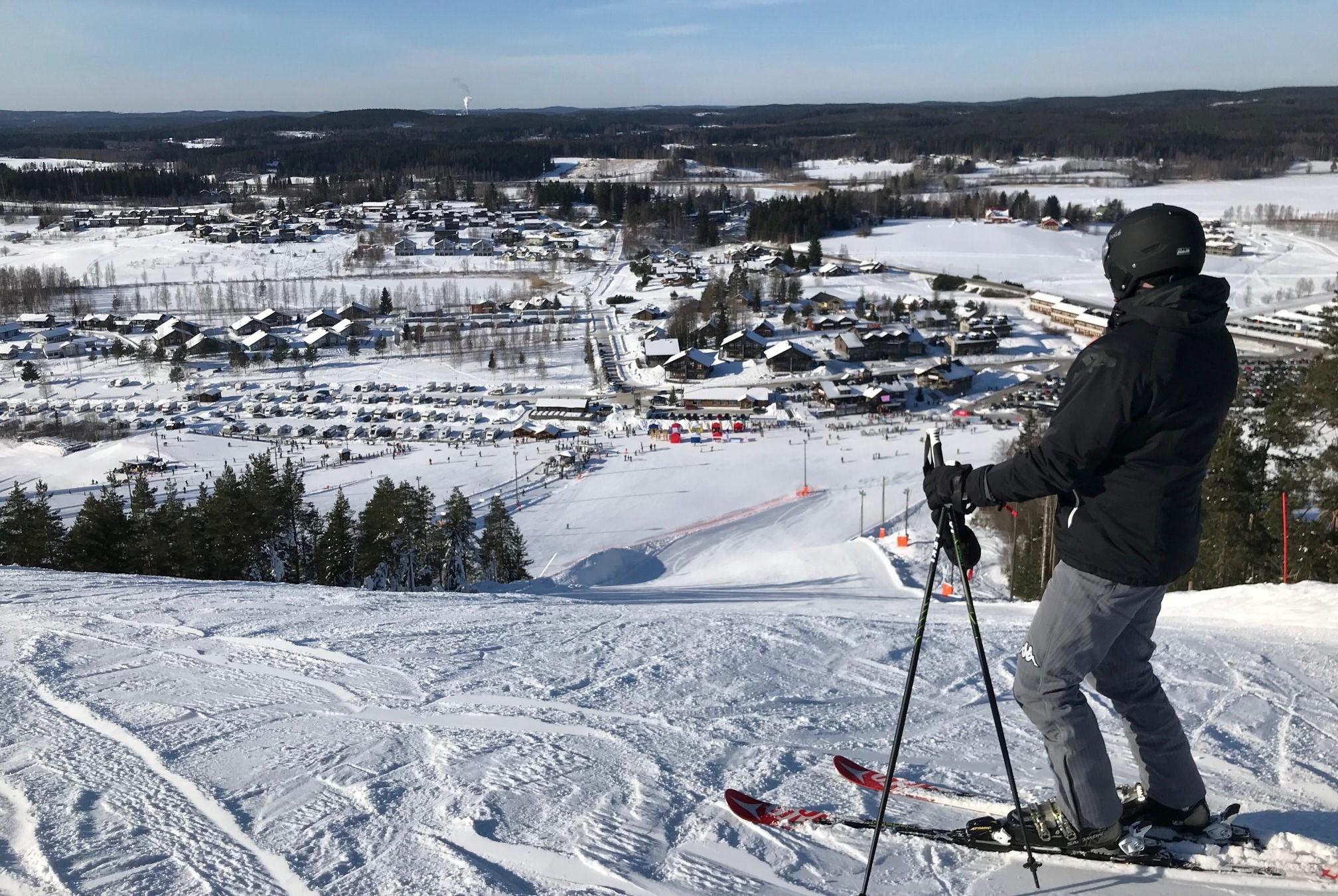 Himos Ski Resort