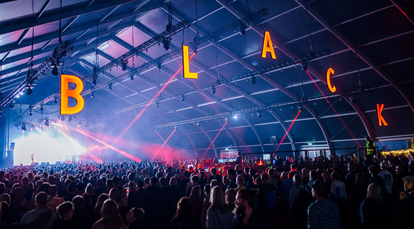 There are only a few lesbigay venues in Helsinki