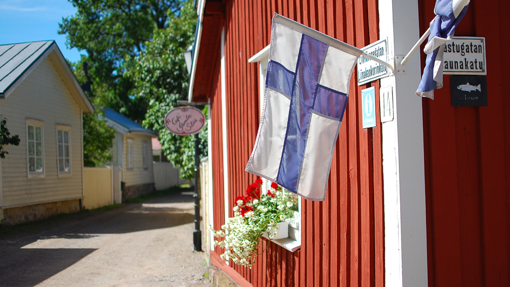 Easygoing Ekenäs - Old Town Charms on the southern coast